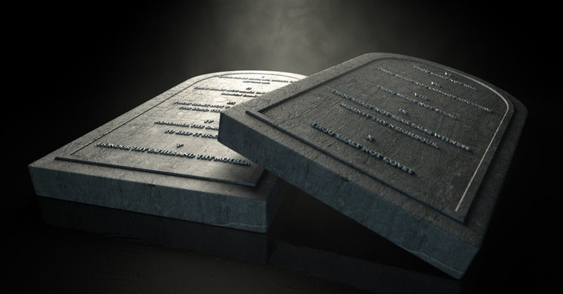 Ten Commandments of investing