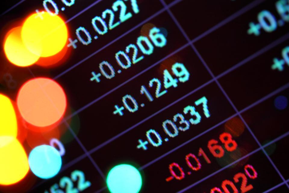 Methodical unwind of stock prices