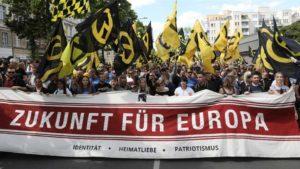 Identitarian Movement