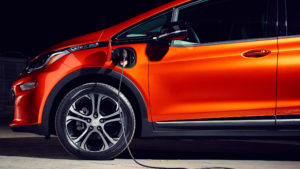 Electric vehicle (EV) mass market
