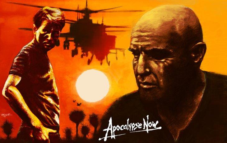 Apocalypse Profits