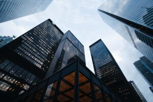 Corporate Government Bailouts